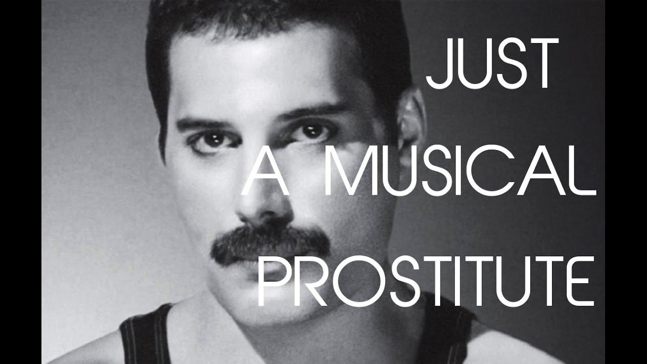 (SATANIC - ILLUMINATI) - Freddie Mercury - Made In Heaven Exposed