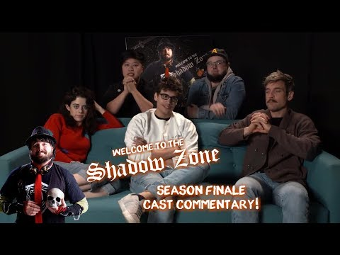 Watchalong! Shadow Zone - Episode 8