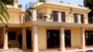 Vacances Luxe Espagne - Location Maison de Luxe Espagne