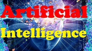 What Is Artificial Intelligence (AI)   Introduction Of Artificial Intelligence[Bangla Tutorial]