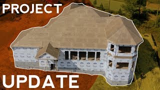 South Eastern General Contractors Project Update