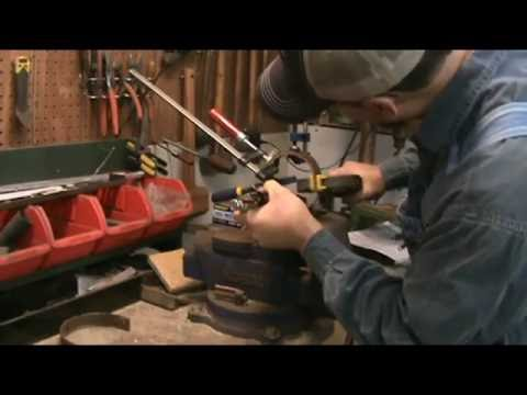 Relining Brake Band On Sears Garden Tractor