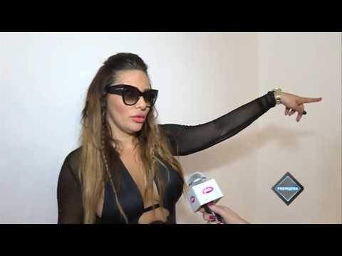 Ana Nikolic - Spektakl u Vrnjackoj banji - Premijera - (TV Pink 27.07.2016.)