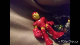 Super Hero Squad Season 2 episode 24