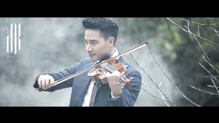 Maroon 5 - Animals | Josh Kua | Violin Cover