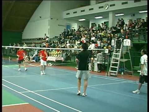 www.huongque.de: Giải cầu lông mở rộng tại Praha lần 1- Path 2/5
