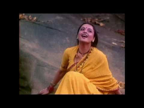 Karaoke Track - Katra Katra Milti Hain - (Ijaazat - 1987)