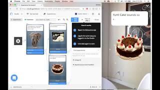 Metaverse-Studio-Lernprogramm: Erstellen eines einfachen Augmented Reality (AR) Erfahrung