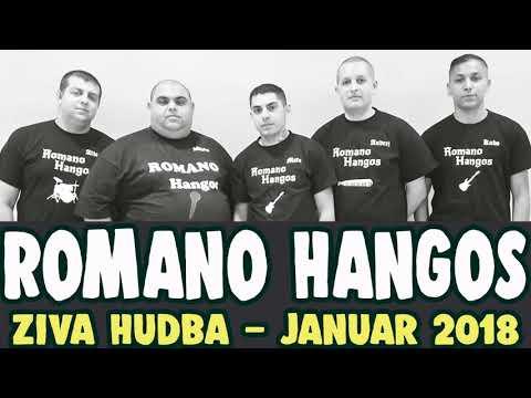 Romano Hangos Januar 2018 NABIRINAV DEVLA MIRO
