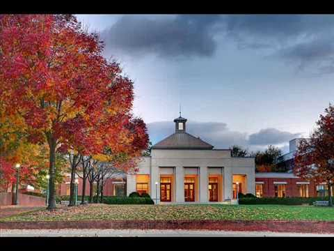 The University of Virginia ( Most Beautiful College Campuses In America)