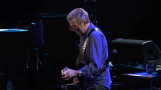 Eric Clapton - Before You Accuse Me / RAH 15-5-2015
