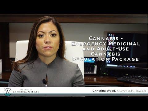 Understanding California's Emergency Cannabis Regulation Package