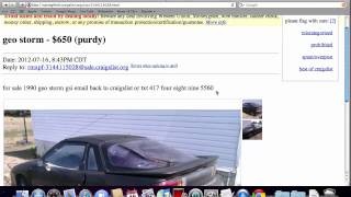 Craigslist Saint Louis Missouri Cars And Trucks