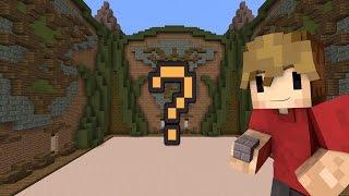 FAN BUILD BATTLE! - Minecraft minigame