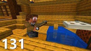 Łatwa i MEGA Wydajna Farma Ryb! - SnapCraft IV - [131] (Minecraft Survival)