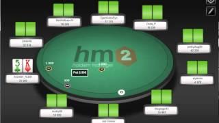 CardRunners MTT Coaching Video - Chuck Bass Part I