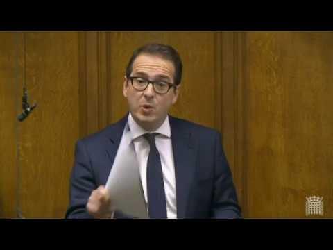 Brexit, [Article 50] Amdt Debate - Owen Smith 6 Feb 2017