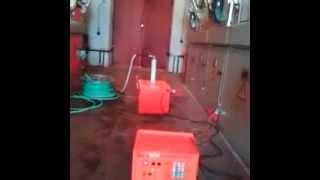 Испытания высоковольтного кабеля 6-10 кв. Ремонт силового высоковольтного кабеля 10 кв.(http://elektro-labor.ru 8(926) 008 0268 8(499) 408 0730 ремонт кабеля, ремонт силовых кабелей, ремонт кабеля 10 кв, ремонт кабеля..., 2013-04-14T19:41:48.000Z)