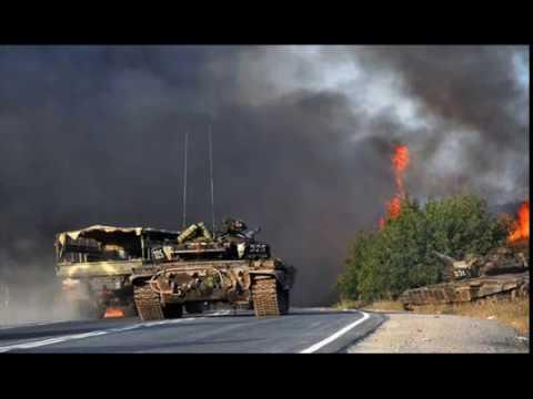 რუსეთ საქართველოს ომი აგვისტო 2008 - Russia Georgia War August 2008