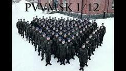 PVVMSK - Ylikersantti Kuivalainen