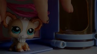 lps bully school part 5 running from trouble
