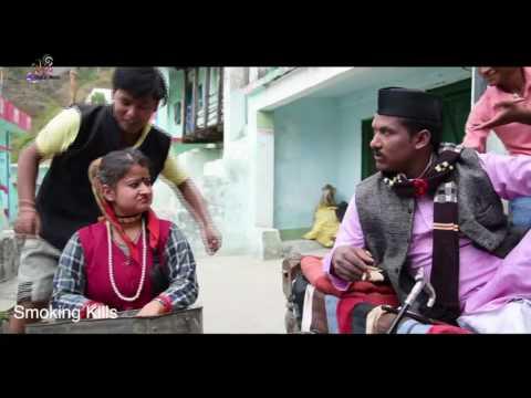Rangilu Boda | Latest Uttarakhandi HD...