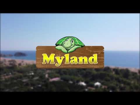 Mynature Land - Çıralı Drone Görüntüsü