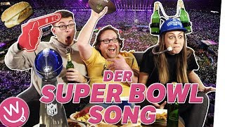 Der Super Bowl Song