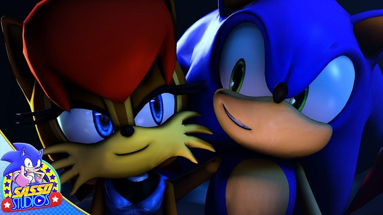Sonic Animation Sonic The Hedgehog Season One Compilation