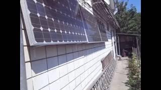 Бойлер от солнечных батарей(, 2016-09-11T12:38:44.000Z)