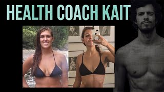 Kait's channel: https://www./channel/ucmrobai8o04zqnzgpsnxskg ig: https://www.instagram.com/healthcoachkait/?hl=en all super chat alerts in...