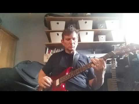 """""""SCALING DOWN"""" FRANK GAMBALE COVER!"""