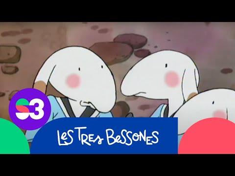 Les Tres Bessones - Les set cabretes