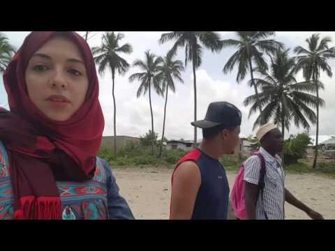 Zanzibar Trip _ Part I ❤❤❤
