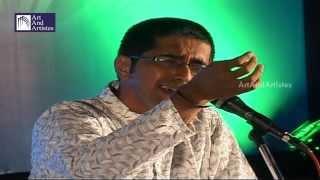 Abhishek Raghuram | Nee Daya Raada | Vasant Bhairavi | Rupak Taal | Idea Jalsa - Coimbatore