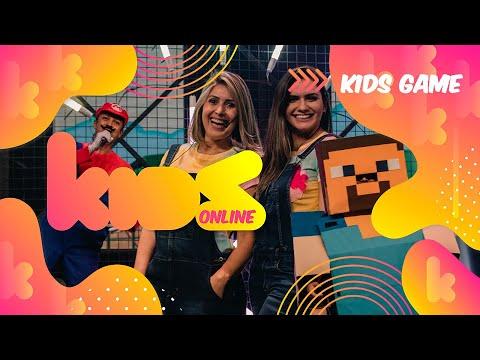 Kids Game | Culto Atitude Kids Online