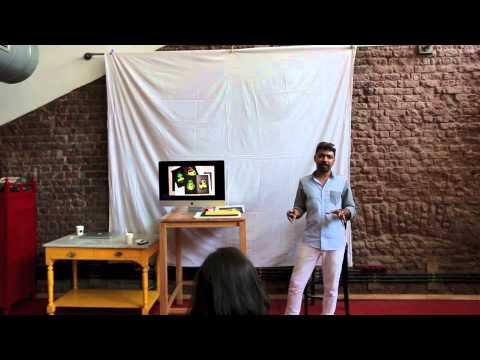 Sameer Kulavoor: Freedom to Create