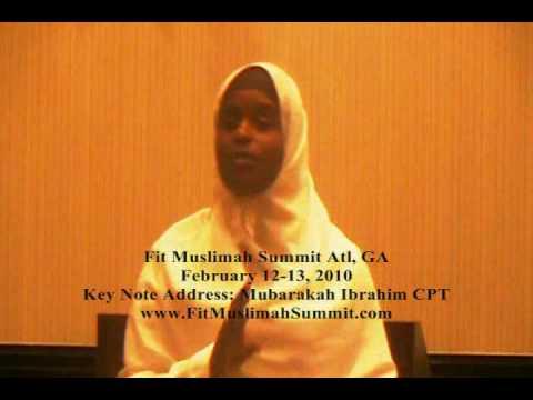 Muslim Women in Business - Mubarakah Ibrahim Women Entrepreneurs