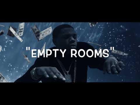 "YFN Lucci x A-Boogie x Yung Bleu Type Beat ""Empty Rooms"" Prod.By.PlugozBeatz & DJ ICEE"