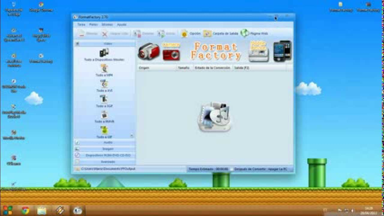 format factory 2.70