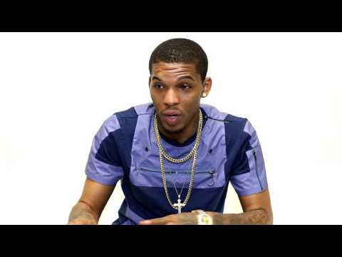 600 Breezy: My Aunt Helped Me With My Distribution Deal Through Empire Mp3
