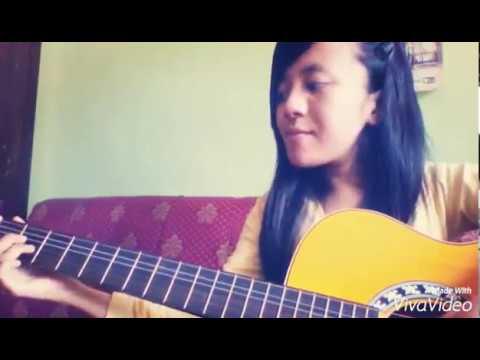 Anie Carera - Cinta Tak Terbatas Waktu Cover by Putri Windi