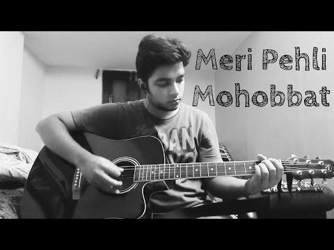 Meri Pehli Mohabbat - Darshan Raval [2014]...
