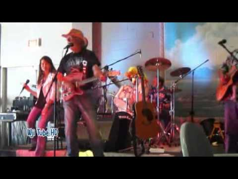 The Cowboy Rides Away featuring John Pimm on guitar