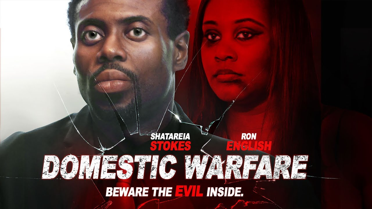 Domestic Warfare - Beware the Evil Inside - Full, Free Thriller Movie