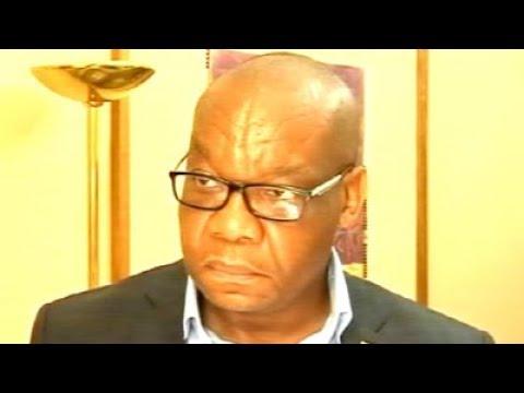 Joe Maila a man of integrity: Health Minister Motsoaledi