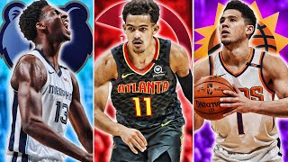The 4 Most Underrated NBA Players Under 25