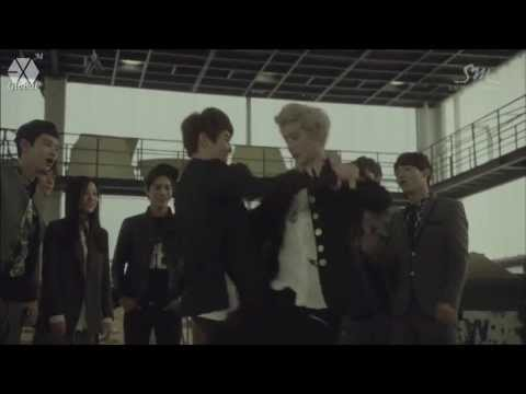 [HD/FANVID] EXO Wolf Drama Version (MV produced by EXO-M Global's 马大根)