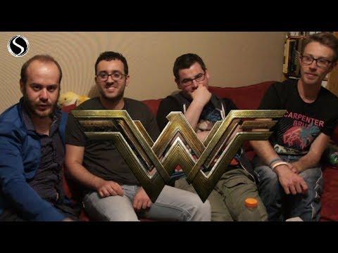 One Shot - Wonder Woman : Nos avis sur le film de Patty Jenkins