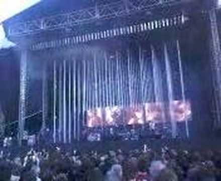 Radiohead - 'Nude' Live @ Manchester, LCCC.